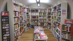 Nuova sede - Via Angeli, 1 #Rovigo #libreria #books #narrativa #scuola #professionisti #ufficio #cancelleria