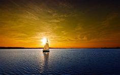 Lontano da tutto #benessereessenziale #mare #tramonto #relax