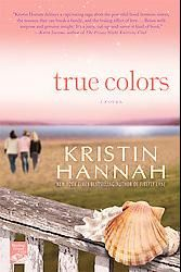 Another good book by Kristin Hannah.