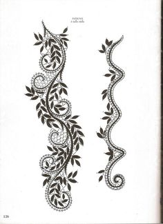 323 best images about Bobbins and Lace Drawing, Romanian Lace, Bobbin Lacemaking, Embroidery Neck Designs, Bobbin Lace Patterns, Lace Tattoo, Lace Heart, Victorian Lace, Point Lace