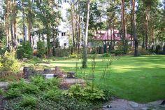 . Shade Garden, Woodland, Golf Courses, Shades, Outdoor Structures, Sunnies, Eye Shadows, Draping