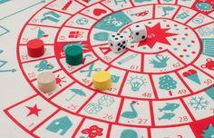 LUDIKO Juegos de mesa desenchufados, que se juegan por turnos, en familia, de a muchos. http://charliechoices.com/ludiko/