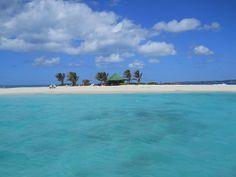 Sandy Island Restaurant, Sandy Ground, Anguilla