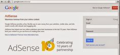 How to check YouTube Earnings in Google AdSense Account ?   TechHints.in