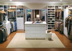 One Day Doors And Closets | SEATTLE WA | Explore Walk In Closets Shoe  Storage