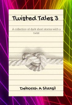 Twisted Tales 3 will shock you at times and send a chill down your spine!