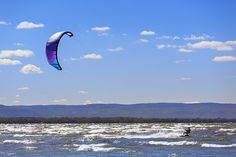 Wasaga Beach, Simcoe County.The world's longest freshwater beach, Wasaga is the ideal summer party beach with long stretches of smooth sand to stroll along.