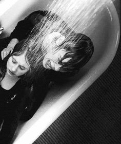 Tate and Violet became the only reason I watched American Horror Story.