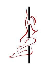 Pole Dancing... this is just so pretty. ♡