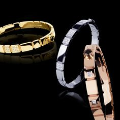 Eternal bracelets by Stefano Canturi.