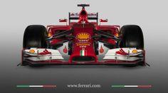 """#Ferrari2014: """"Estoy cansado de quedar segundo. Tengo toda la confianza en el nuevo director técnico James Allison (ex de Lotus) y en el grupo de pilotos"""", dijo el presidente de Ferrari, Luca di Montezemolo."""