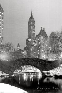 #Central #Park, #NewYork City, NY ~ http://VIPsAccess.com/luxury-hotels-new-york.html*nothing like new york