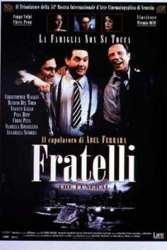 Rassegna Cinematografica: Fratelli - Agenda Venezia
