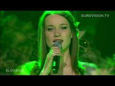 Kristina - Horehronie (Slovakia) - YouTube Heart Of Europe, Eurovision Songs, Norway, The Past, Eurovision Favourites, Videos, Youtube, Homeland, Facebook