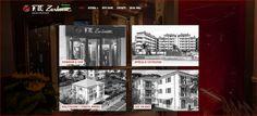 Home Page Sito F.lli Zerbone 2015 www.impresazerbone.it