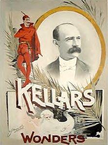 Kellar - Wonders