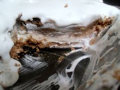 Southern Sweets and Eats: Possum Pie -- don't let the name scare you away. It's magical. Possum Pie, Just Desserts, Dessert Recipes, Dessert Pizza, Savoury Dishes, Sweet Tooth, Ice Cream, Sweets, Cookies
