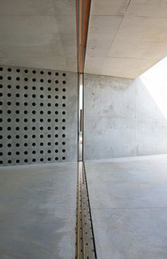 Wiroa Station Wine Cellar by MAP Architects
