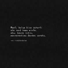 Rude Quotes, Quotes Rindu, Text Quotes, Story Quotes, Tumblr Quotes, Words Quotes, Qoutes, Cinta Quotes, Comfort Quotes