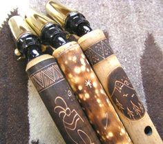 Erik the Flute Maker - Selling Bamboo saxaphones, bamboo sax, Soprano Sax, Alto Sax, Baritone Sax