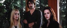 kate and garrett | Bella,Kate and Garrett - Bella Swan Photo (32846062) - Fanpop fanclubs