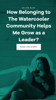 I Registered to The Watercooler Community From Day One and It Helped Me Grow as a Leader and Professional at Pixelgrade. Read My Story!