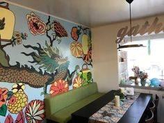 Blog « Alicia Hanson | Designer | Creative Retro Stove, Chinoiserie Chic, Cool Patterns, Fabric Design, Projects To Try, Wallpaper, Creative, Aesthetics, Blog