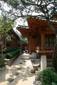 construction en bois pour votre maison japonaise
