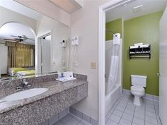 Americas Best Value Inn and Suites - Downtown Houston (TX), United States