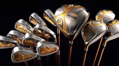The $75,000 set of golf clubs - MarketWatch Scarcelli Real Estate Group
