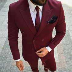 Nice suit and take a peek at the shoes.. Polo shoe, maybe??