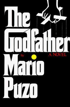 'El padrino', Mario Puzo