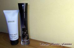 Armani Code o meu Perfume Favorito | Fapex.pt | Serviços Secretos Femininos