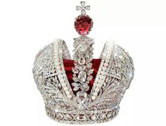 Corona Imperiale Russa