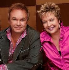 Jeff & Sheri Easter