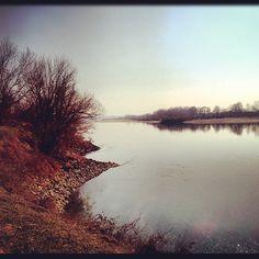 Il grande fiume #rise