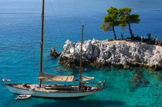 Vangelis the photographer was part of the film crew shooting for the film Mamma Mia! in Skopelos Greece