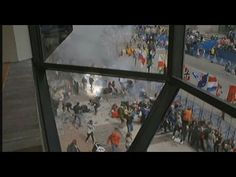 ALEX JONES: Boston BOMBING Suspects Caught on Camera! - FALSE FLAG TERROR ATTACK!? [INFOWARS]