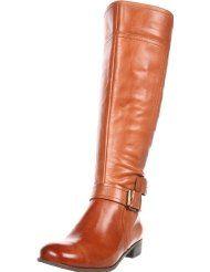 Nine West Women's Shiza Wide Calf Knee-High Boot
