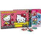 Hello Kitty Wood Puzzle Buy Online