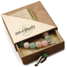 Packaging for Jewelry Business | Is it possible to produce a sustainable, ethical, beautiful premium ...