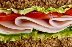 Perca até 1/2 kg por dia com sanduíche