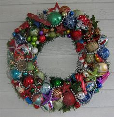 For all those oddball decorations