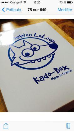 Kado-box