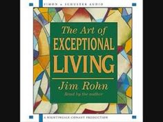 Intro to The Art of Exceptional Living