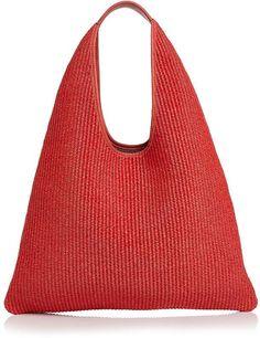 Hippie Bags, Boho Bags, Hobo Purses, Purses And Handbags, Leather Hobo Handbags, Cotton Bag, Large Purses, Levis, Tricot