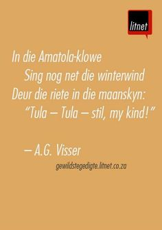 """""""Amakeia"""" - A.ook 'n gedig wat my oorlede Ma graag voorgedra het. Afrikaans Language, Afrikaanse Quotes, Funny Insults, Language And Literature, Words Worth, Be Yourself Quotes, Beautiful Words, Verses, Poems"""