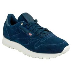 Reebok X Montana Classic Leather Men s Athletic Sneaker. Infinity Shoes dad7d58dafa