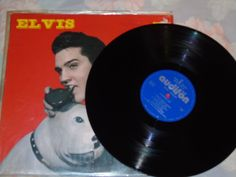 Elvis Presley A Dogs Life LP Audifon Records Unreleased Master in Music, Records, Albums/ LPs | eBay