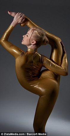 1000+ images about Flexible on Pinterest | Flexibility, Gymnastics ...
